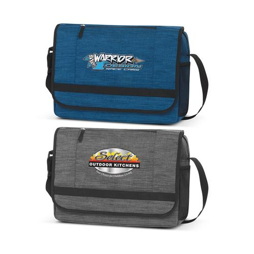 Academy Messenger Bag