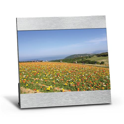 Aluminum Photo Frame (5' x 7')