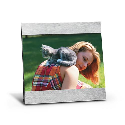 Aluminium Photo Frame (4' x 6')